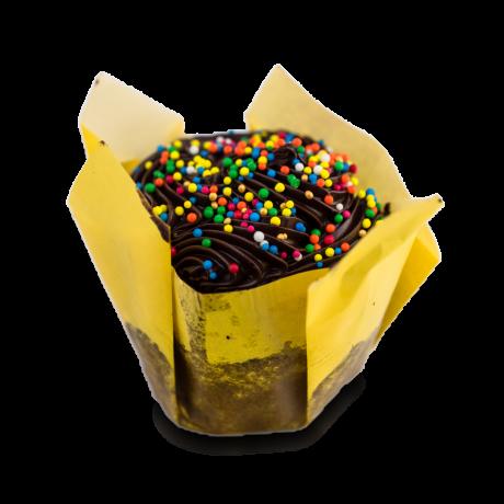 Мъфин - какаов