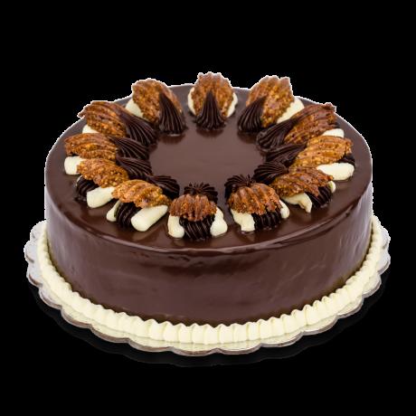 Торта Браун