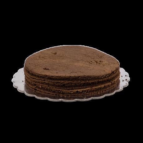 Какаов блат - кръгъл