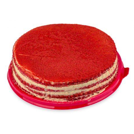 Торта Червено кадифе - 1 кг.