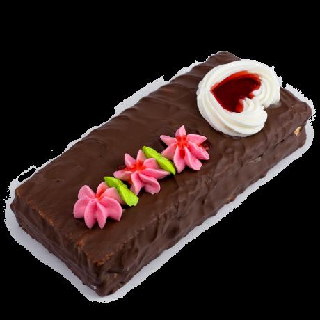 Паста Максимус - какаова глазура