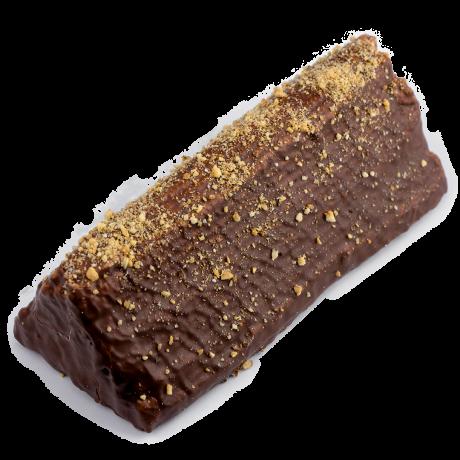 Паста Витоша с какаова глазура