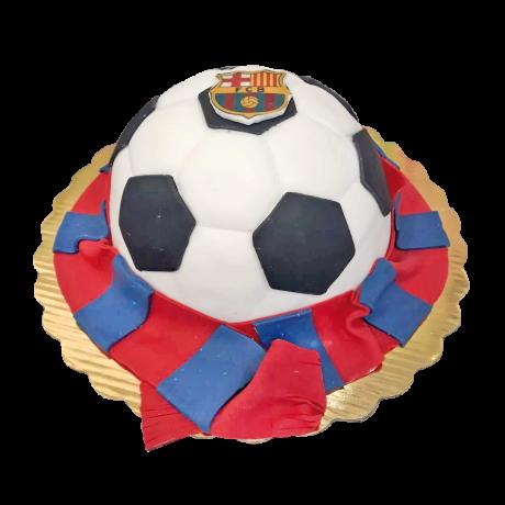 Торта - Барселона