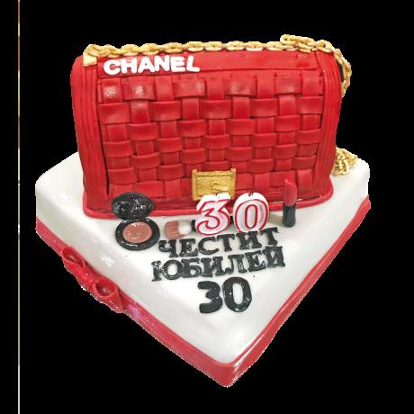 Торта - Чанта