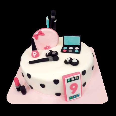 Торта - Гримове
