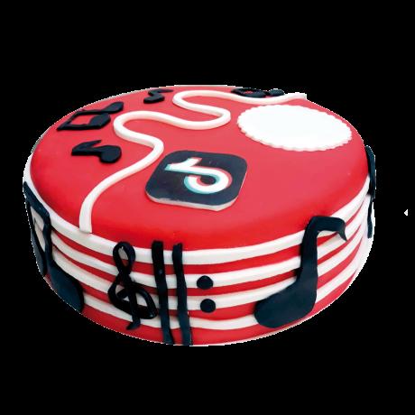 Торта - Тик-Ток