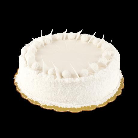 Торта Кокос