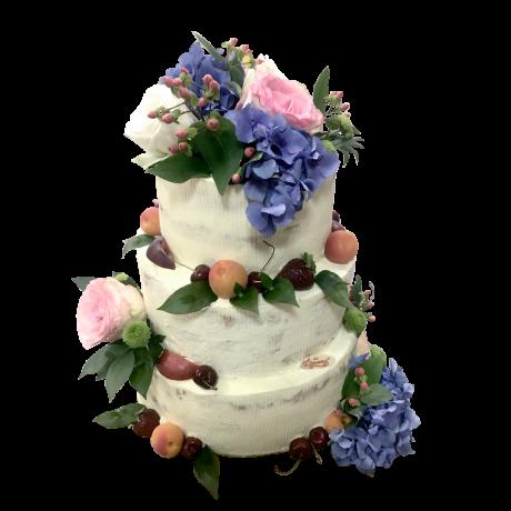 Торта Сватбена - 1