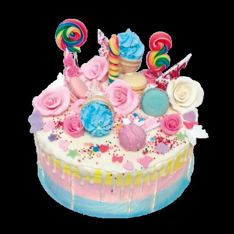 Торта Цирк