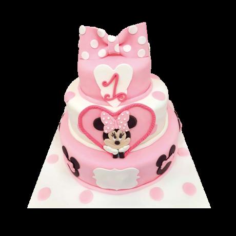 Торта - Мини Маус