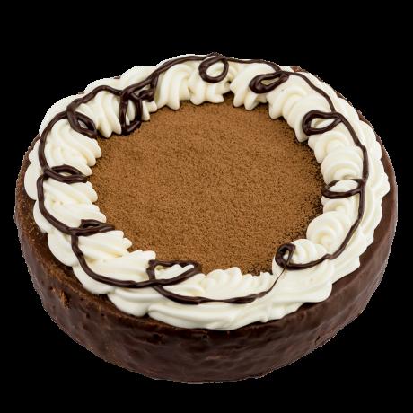 "Торта ""Екзотик"" - класик"