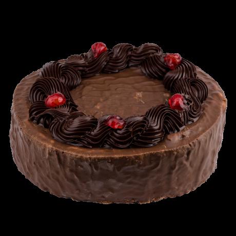 "Торта ""Жанета"" - чери"