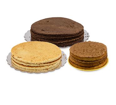 Суровини и материали за сладкарството