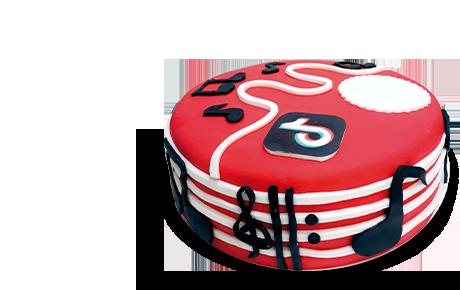 Торти по поръчка