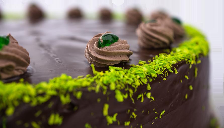 производство на торти