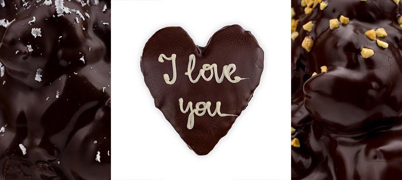 шоколадови подаръци