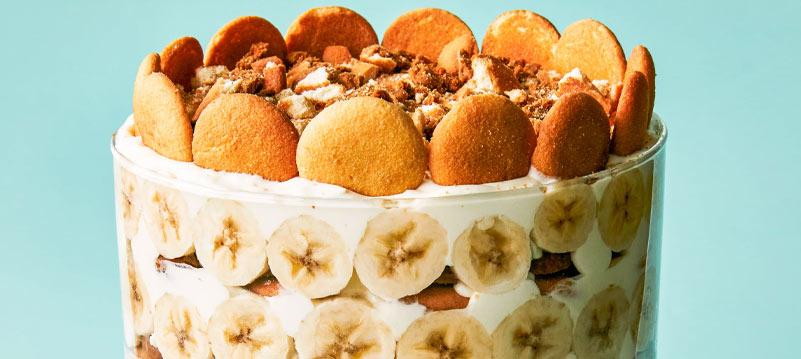 десерти за лятото